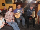 27.04.2011 Country Clare und eine traditionale irische Session